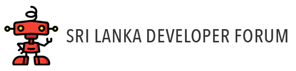 Sri Lanka Developer Forum